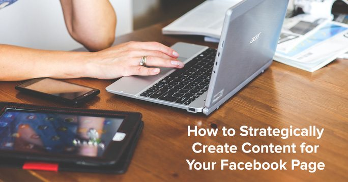 Facebook Content Strategy
