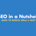 Search Engine Optimization in a Nutshell