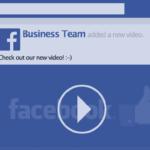 Facebook Video Graphic