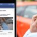 Call Now Facebook ad