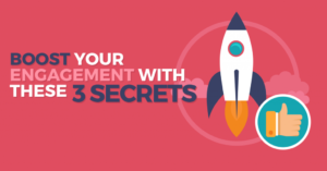 Secrets for Building an Engaging Audience