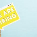 Media blog default job posts