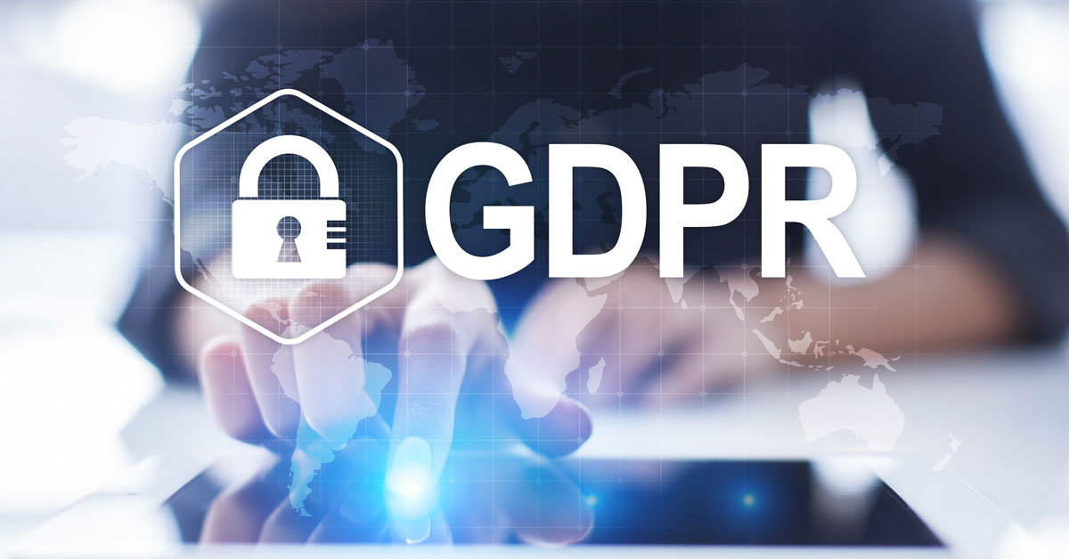 GDPR For Your Business