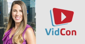 vidcon marketing vp sarah tortoreti