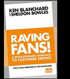 Raving Fans - Ken Blanchard