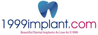 1999Implant.com logo