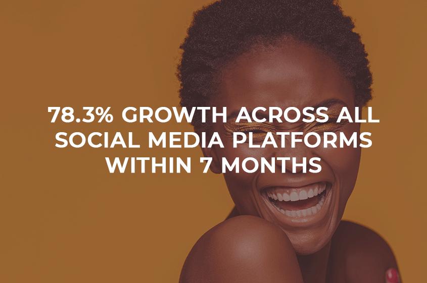 SheaMoisture social media case study