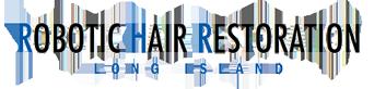 Robotic Hair Restoration of Long Island small logo