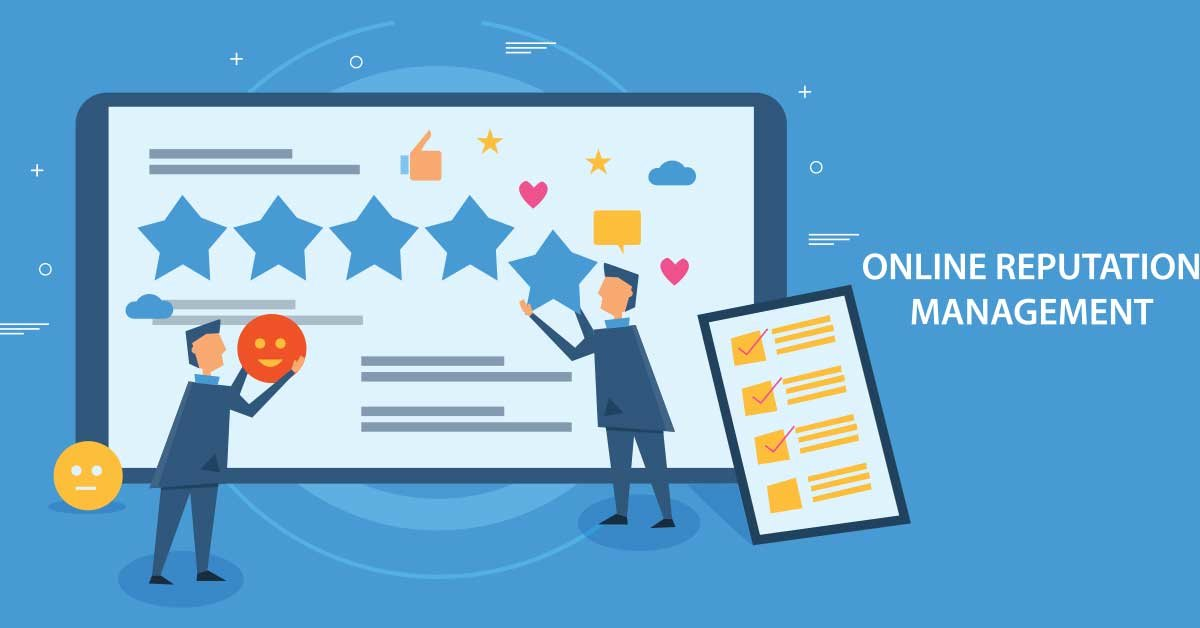 Your Website is a Form of Reputation Management