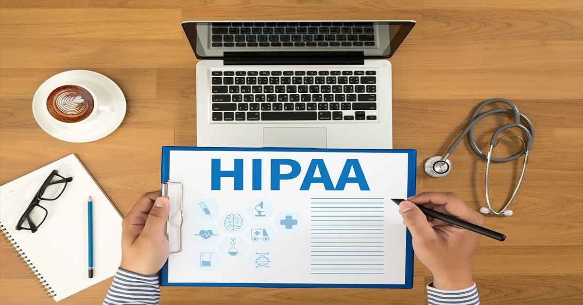 What Makes a Website HIPAA Compliant?