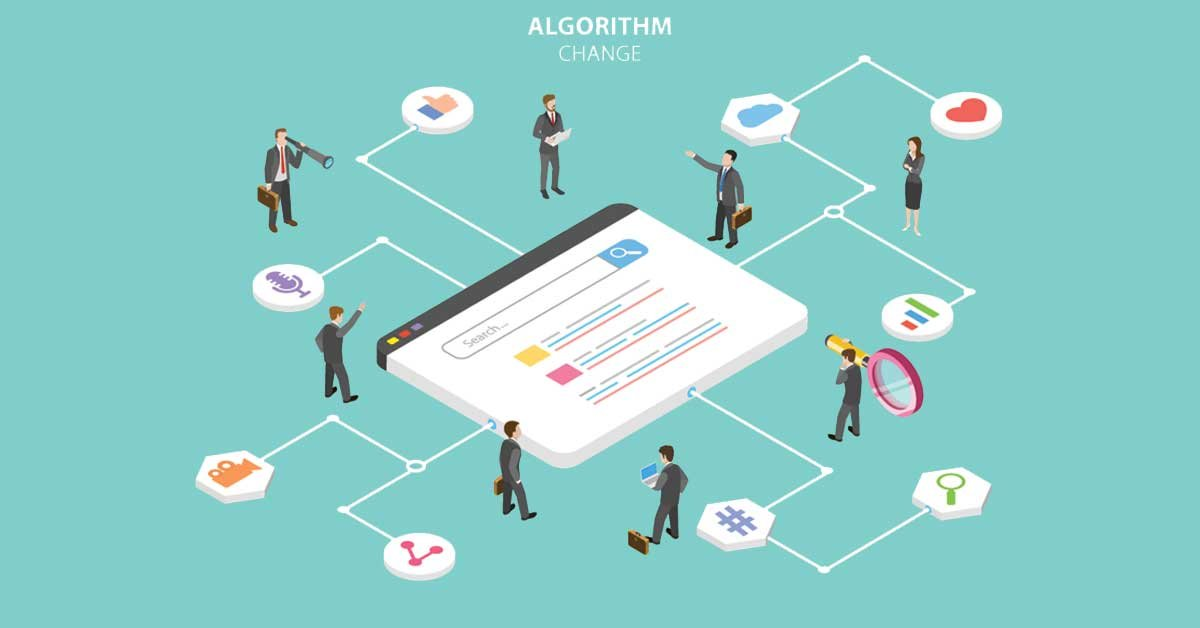 2021 Google Algorithm Updates and Their Impact